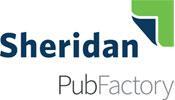 Sheridan PubFactory