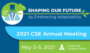 Council of Science Editors 2021 Annual Meeting
